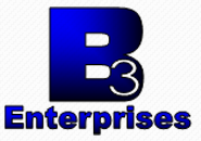 B3 Enterprises LLC, Logo